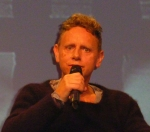 Martin Gore, Halloween Mode, #fear, #dread, #scary
